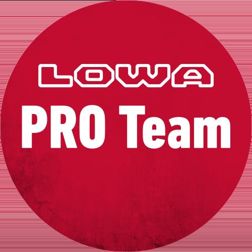 LOWA PRO Team